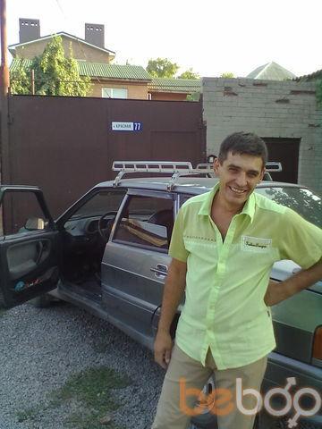 Фото мужчины dimon13, Ростов-на-Дону, Россия, 41