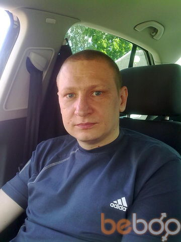 Фото мужчины Сергей, Борисов, Беларусь, 39