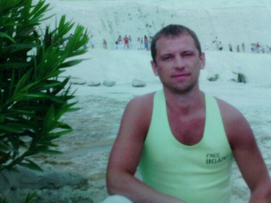 Фото мужчины Алексей, Ногинск, Россия, 40