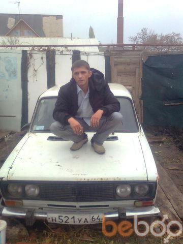 Фото мужчины drakula, Энгельс, Россия, 27