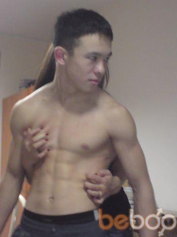 Фото мужчины sportik, Астана, Казахстан, 25
