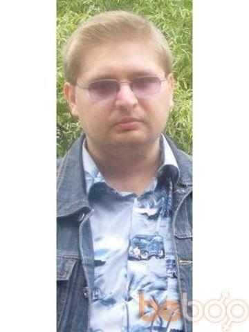 Фото мужчины maksy, Москва, Россия, 37