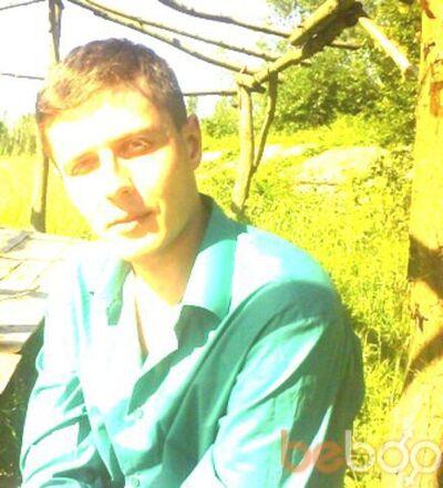 Фото мужчины Хагенпуфер, Луцк, Украина, 38