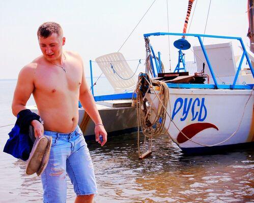 Фото мужчины максим, Казань, Россия, 26
