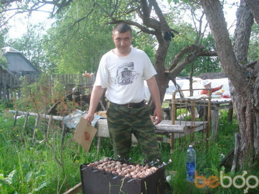 Фото мужчины серж, Москва, Россия, 38