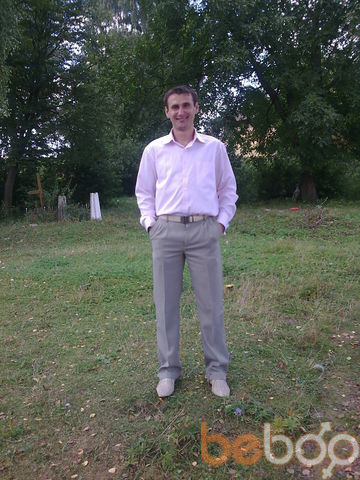 Фото мужчины bodik12, Львов, Украина, 33