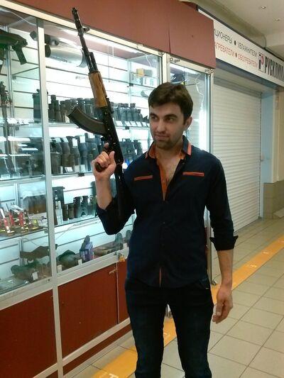 Фото мужчины Мирзо, Москва, Россия, 28