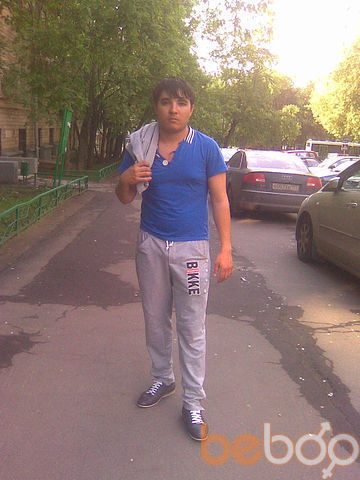 Фото мужчины Файзик, Москва, Россия, 29