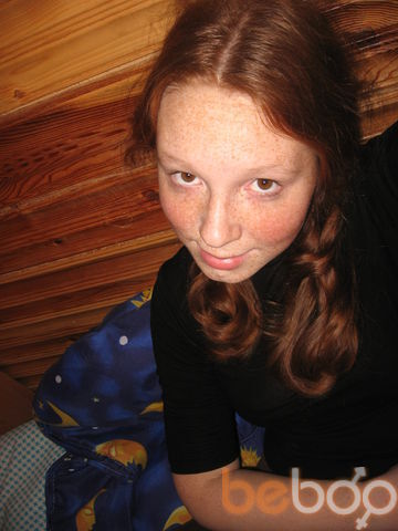 Фото девушки rizhaya, Минск, Беларусь, 23