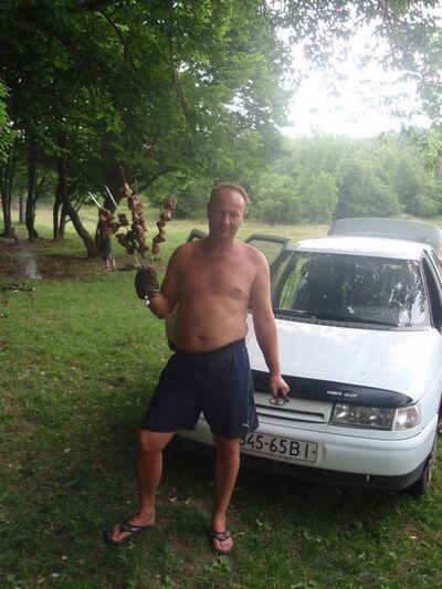 Фото мужчины Юра, Винница, Украина, 47