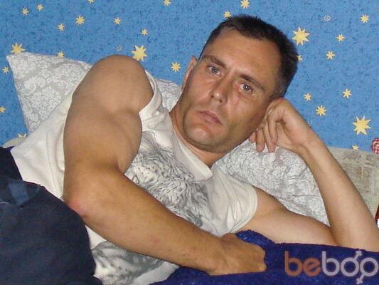 Фото мужчины Эдик, Санкт-Петербург, Россия, 45