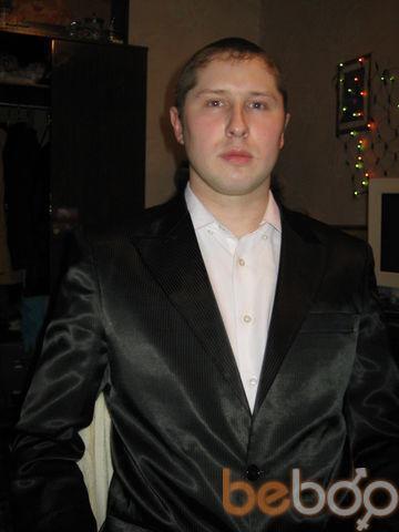 Фото мужчины aleks, Петропавловск, Казахстан, 33
