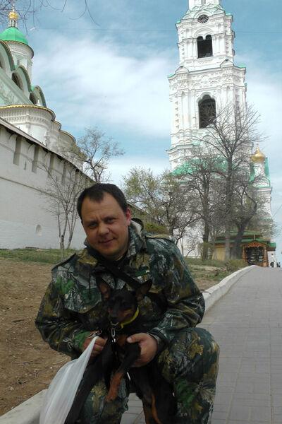 Фото мужчины Andrey, Санкт-Петербург, Россия, 38