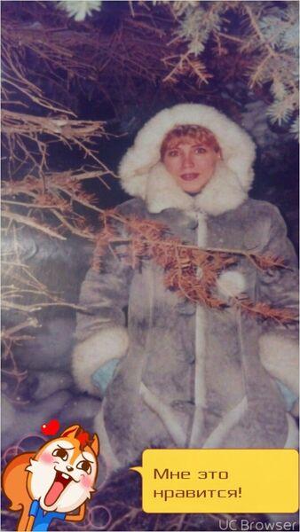 Фото девушки Альбина, Заводоуковск, Россия, 42