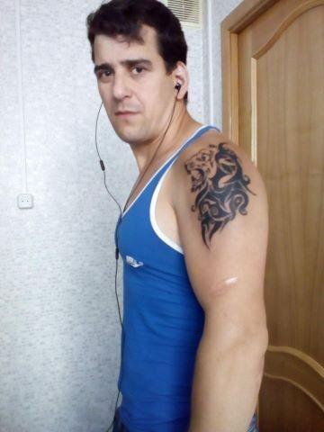 Фото мужчины ВЛАДИМИР, Смоленск, Россия, 34
