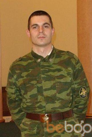 Фото мужчины JooohnK, Калининград, Россия, 36