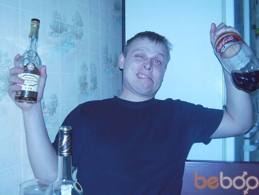 Фото мужчины dma2212, Москва, Россия, 37