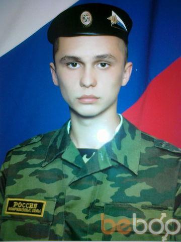Фото мужчины Алексей, Заводоуковск, Россия, 27
