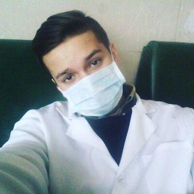Фото мужчины Антошка, Луганск, Украина, 21