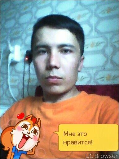 Фото мужчины Женя, Екатеринбург, Россия, 23