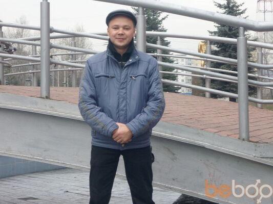 Фото мужчины SanekM_77, Междуреченск, Россия, 40