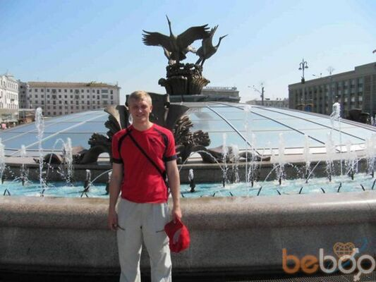 Фото мужчины Igor, Гродно, Беларусь, 33