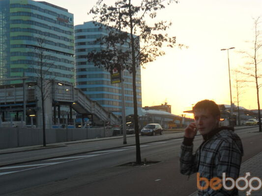 Фото мужчины borik, Арнем, Нидерланды, 27