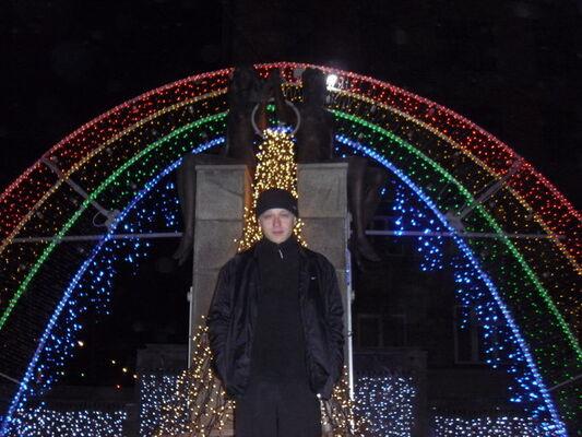 Фото мужчины Алексей, Усть-Илимск, Россия, 32