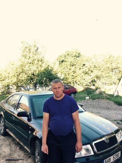 Фото мужчины igor, Надворна, Украина, 35