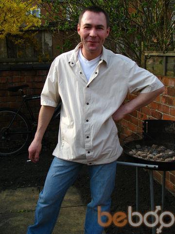 Фото мужчины dmitrij122, Loughborough, Великобритания, 45