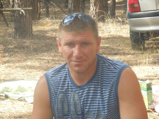 Фото мужчины Владимир, Красноперекопск, Россия, 42