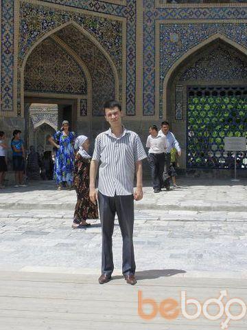 Фото мужчины Жахонгир, Андижан, Узбекистан, 36