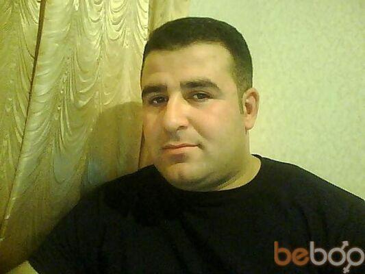 Фото мужчины turan, Москва, Россия, 46