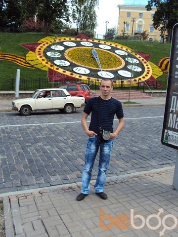 Фото мужчины албанец, Днепродзержинск, Украина, 35
