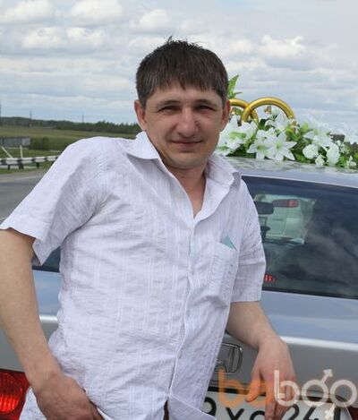 Фото мужчины romanks77, Ачинск, Россия, 40
