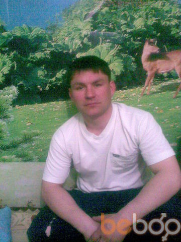 Фото мужчины Malish, Костанай, Казахстан, 38