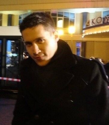 Фото мужчины Егор, Москва, Россия, 36