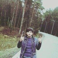 Фото мужчины Сережа, Санкт-Петербург, Россия, 21