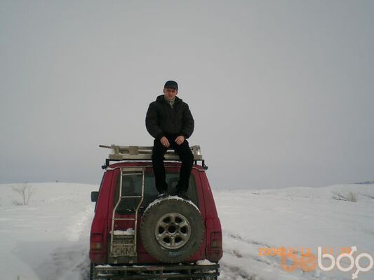 Фото мужчины ЕВГЕНИЙ, Талдыкорган, Казахстан, 39