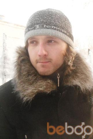 Фото мужчины otstupnik85, Омск, Россия, 31