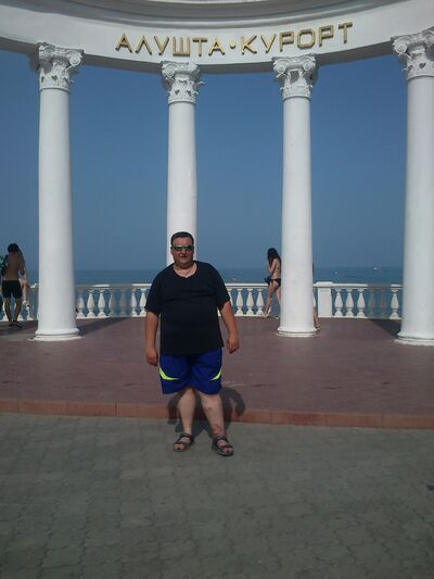 Фото мужчины антон, Саратов, Россия, 40