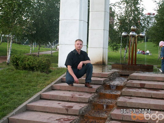Фото мужчины alexei, Минск, Беларусь, 33