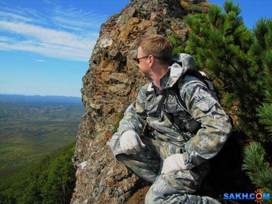 Фото мужчины FILL, Караганда, Казахстан, 51