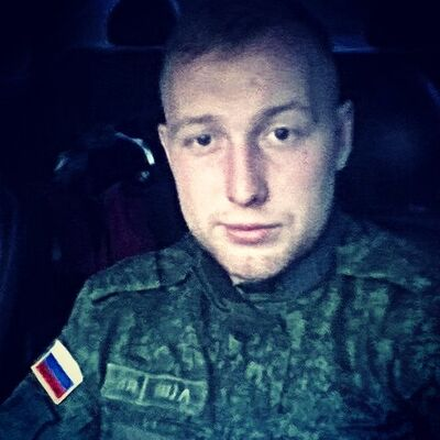 Фото мужчины Дима, Санкт-Петербург, Россия, 23