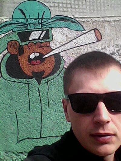 Фото мужчины павел, Новосибирск, Россия, 26