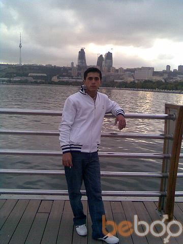 Фото мужчины Romantik, Баку, Азербайджан, 26