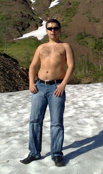 Фото мужчины Андрей, Иркутск, Россия, 32