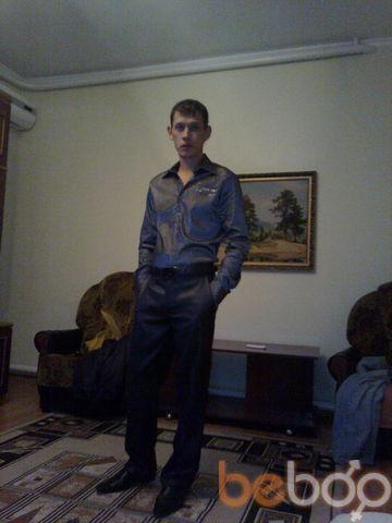 Фото мужчины волчара, Цюрупинск, Украина, 36