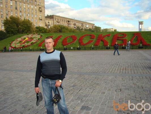 Фото мужчины SeReGa, Москва, Россия, 42