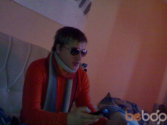 Фото мужчины nikolya81, Минск, Беларусь, 36